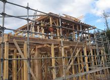 「耐震」地震に強い家