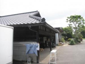 リフォーム 栃木県 那須塩原市 大島様邸 施工前